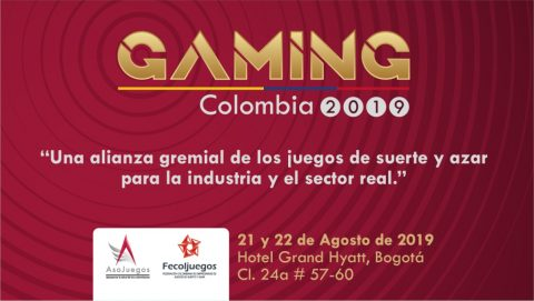 Gaming Colombia Asojuegos