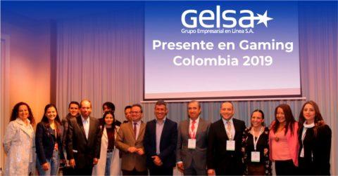 Gelsa y Asojuegos desarrollan el primer Taller para Periodistas