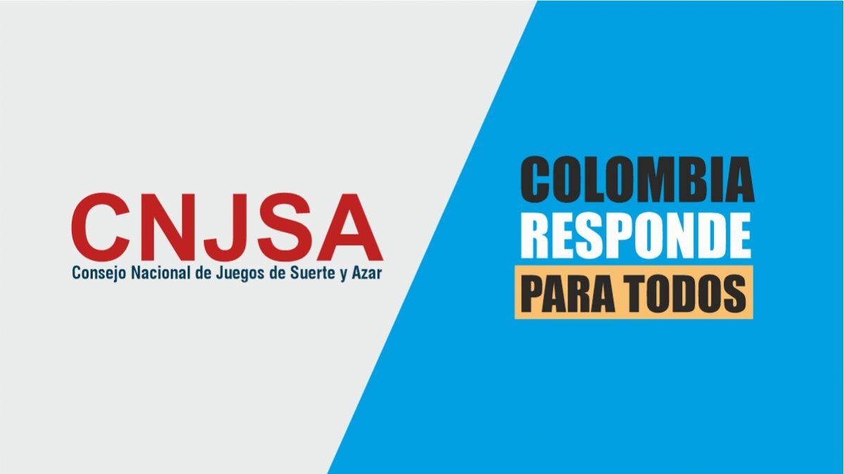 juegos de suerte y azar Colombia