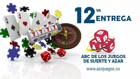 Juegos de Suerte y Azar en Colombia