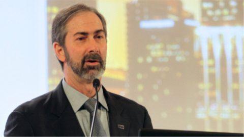 David J. Schwartz, CEO y presidente de Fiba Bankers