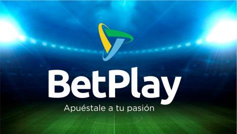 BetPlay, patrocinador oficial del fútbol profesional en Colombia