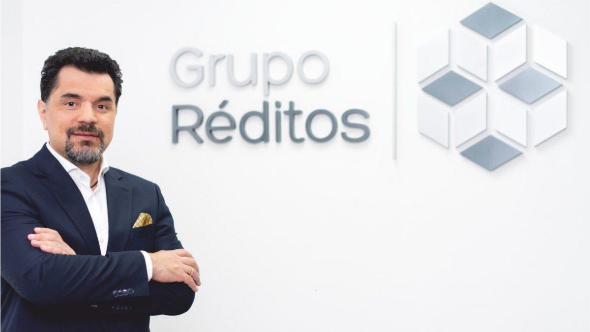TIME: Grupo Réditos líder en innovación y transformación digital