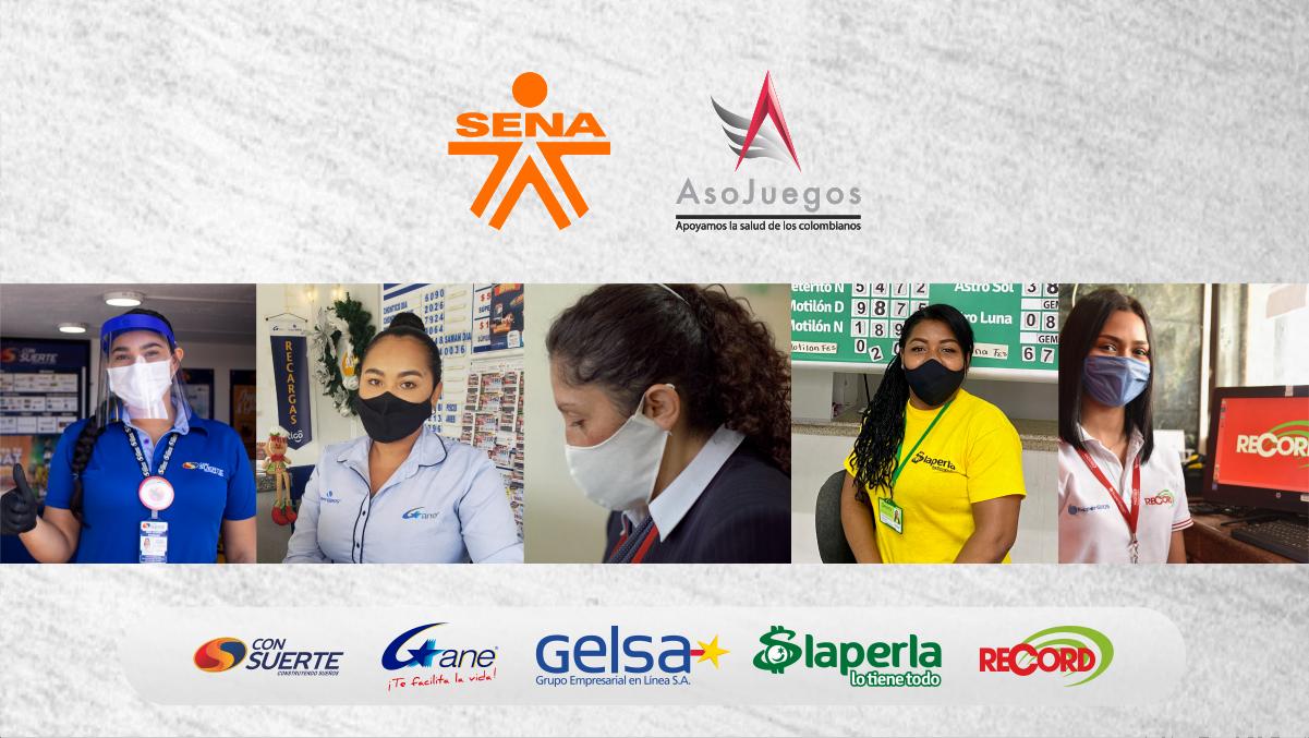 Hoy es la Certificación de Competencias Laborales de nuestros asesores multiservicios